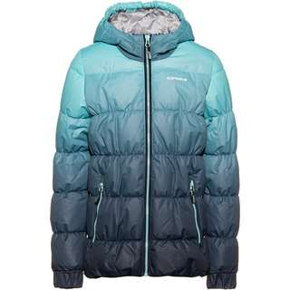 ICEPEAK Pineville Steppjacke Kinder emerald