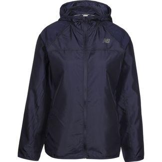 Jacken für Damen von NEW BALANCE im Online Shop von