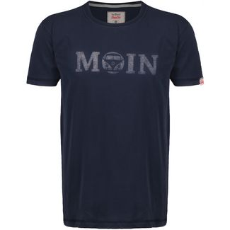 VAN ONE Moin VW Bulli T-Shirt Herren dunkelblau