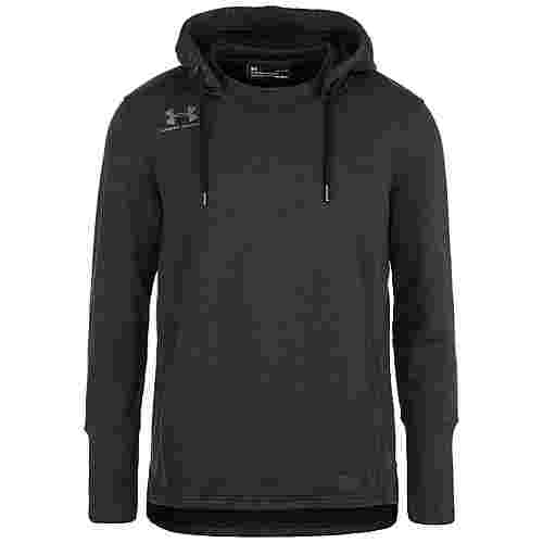 Under Armour Accelerate Off-Pitch Hoodie Herren schwarz