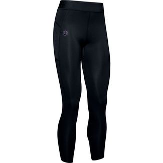 Under Armour Rush Tights Damen black