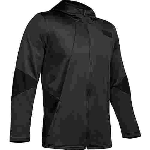 Under Armour Gametime Funktionsjacke Herren oliv