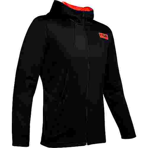 Under Armour Gametime Funktionsjacke Herren black