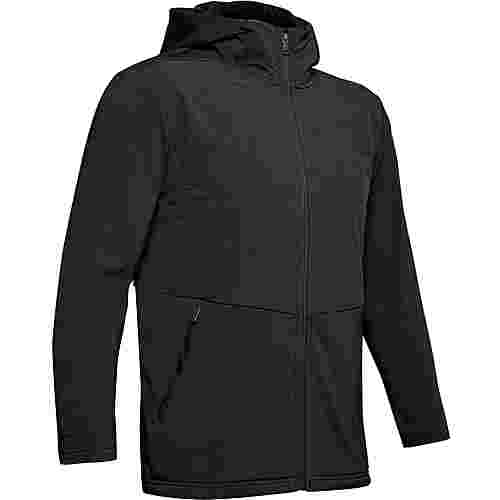 Under Armour Reactor Gametime Funktionsjacke Herren oliv