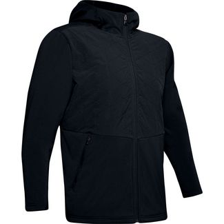 Under Armour Reactor Gametime Funktionsjacke Herren black