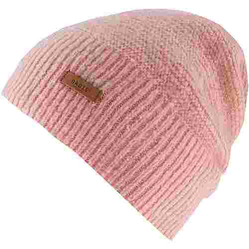 Barts Irida Beanie Damen dusty pink