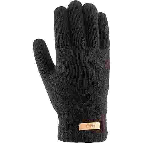 Barts Witzia Fingerhandschuhe Damen black