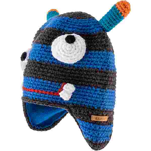Barts Monster Beanie Kinder blue
