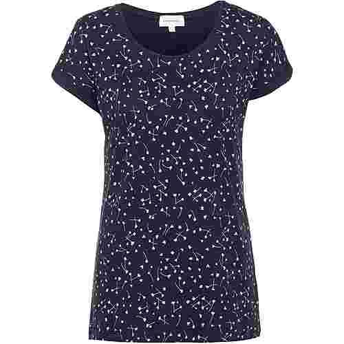 ARMEDANGELS Livaa T-Shirt Damen evening blue