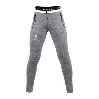MOROTAI Casual Sweatpants Funktionshose Damen Space Melange