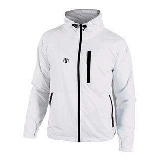 MOROTAI Running Jacket Funktionsjacke Herren Weiß