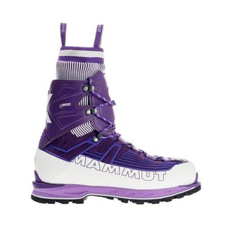 Mammut Nordwand Knit High GTX® Women Alpine Bergschuhe Damen dark dawn-soft white
