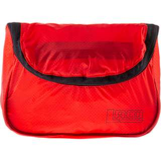 LACD Washbag Light Kulturbeutel rot
