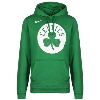 Hoodies für Herren von Nike in grün im Online Shop von