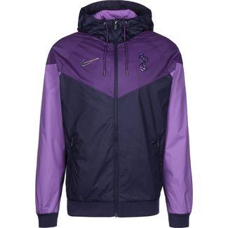 Jacken von Nike in lila im Online Shop von SportScheck kaufen