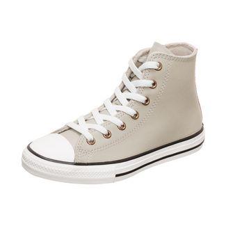 CONVERSE Chuck Taylor All Star Dainty Sneaker Damen hellgrau weiß im Online Shop von SportScheck kaufen