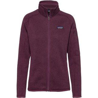 Patagonia Better Sweater Fleecejacke Damen light balsamic