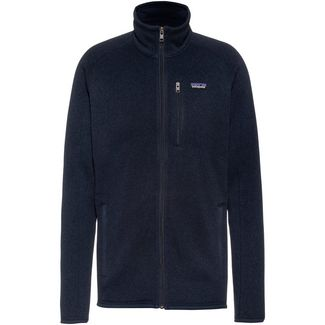 Patagonia Better Sweater Fleecejacke Herren neo navy