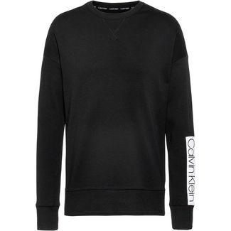 Calvin Klein Sweatshirt Herren black