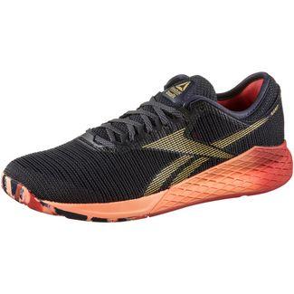 Nike FREE TR V9 Schwarz Weiss Schuhe Fitnessschuhe Herren 79