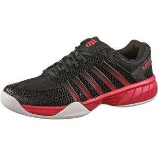 K-Swiss Express Light Carpet Tennisschuhe Herren black-lollipop-gull gray