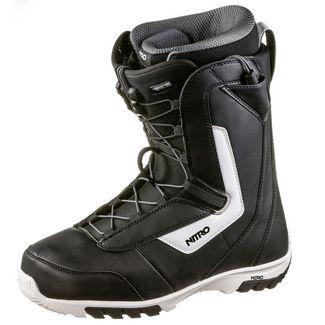 Nitro Snowboards Sentinel TLS Snowboard Boots Herren black