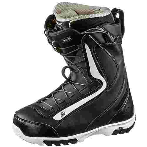 Nitro Snowboards Cuda TLS Snowboard Boots Damen black