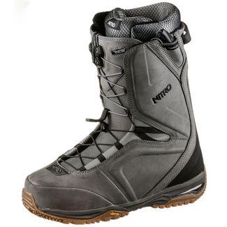 Nitro Snowboards Team TLS Snowboard Boots Herren charcoal