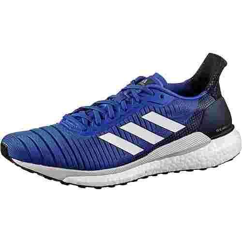 adidas SOLAR GLIDE 19 Laufschuhe Herren blue