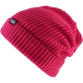Patagonia Fisherman´s Rolled Beanie craft pink