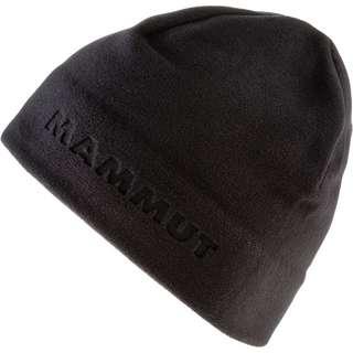 Mammut Beanie black