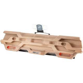 Mammut Trainingsboard walnut