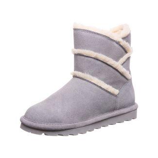 Bearpaw Ariel Boots Damen GRAY FOG (051)