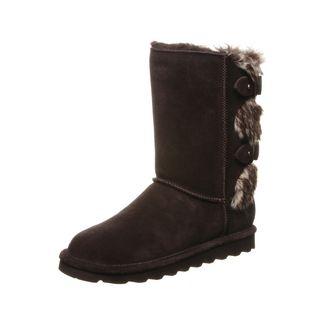 Bearpaw Eloise Stiefel Damen CHOCOLATE/CHOC.TIP (205)