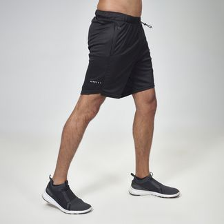 MOROTAI Tech Shorts 2.0 Funktionsshorts Herren Schwarz