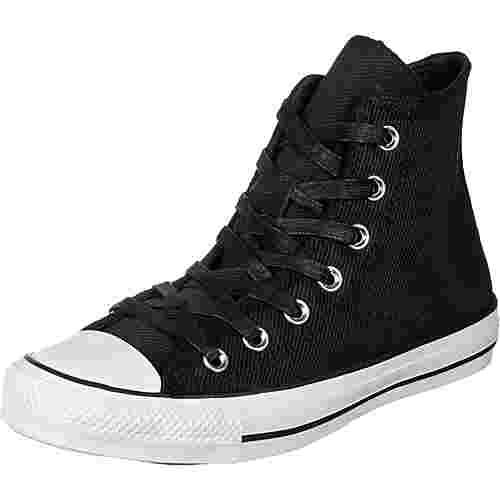 CONVERSE Chuck Taylor All Star Retrograde High Sneaker Damen schwarz / weiß