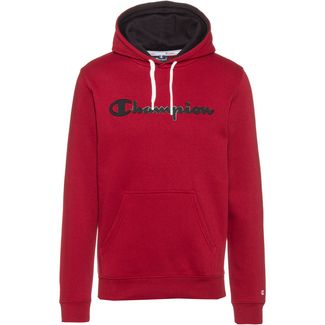 CHAMPION Hoodie Herren biking red