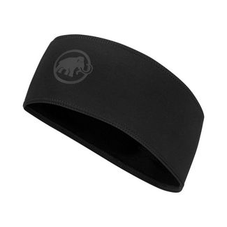 Mammut Casanna Headband Stirnband black