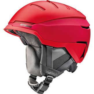 ATOMIC Savor GT Amid Skihelm red
