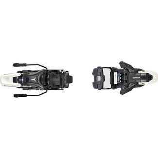 ATOMIC N SHIFT MNC 13 Freeridebindung black-white