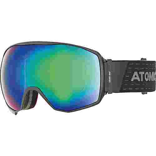 ATOMIC Count 360° HD Skibrille black
