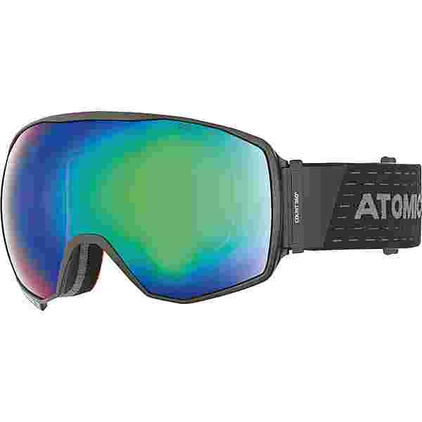 ATOMIC Count 360° HD Skibrille black
