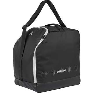 ATOMIC W BOOT & HELMET BAG CLOUD Skischuhtasche Damen black-silver