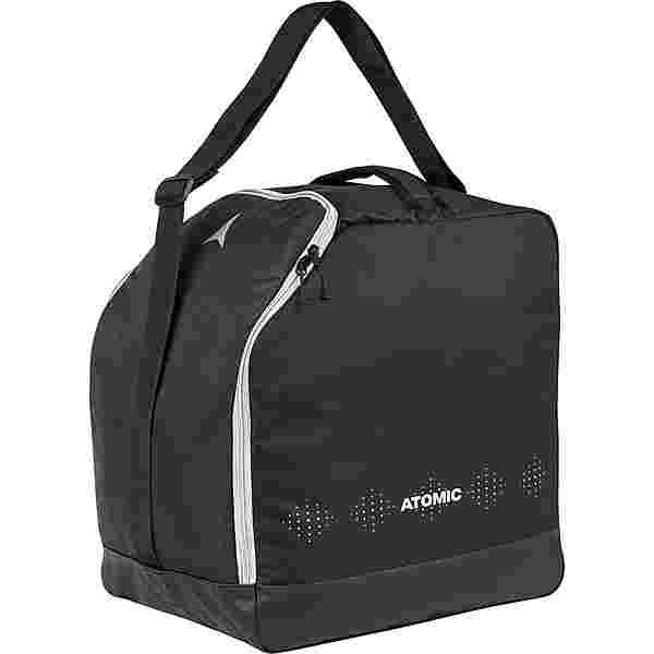 ATOMIC W BOOT & HELMET BAG CLOUD Skischuhtasche Damen black-silver