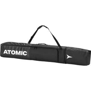 ATOMIC DOUBLE SKI BAG Skisack black-white