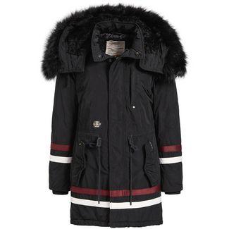 Khujo TIMEA2 Winterjacke Damen schwarz
