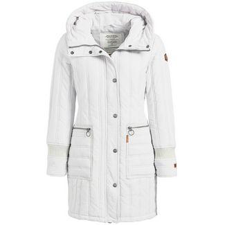 low priced da104 7254c Jacken für Damen von Khujo in weiß im Online Shop von ...