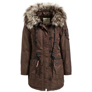 Kleidung von Khujo in braun im Online Shop von SportScheck