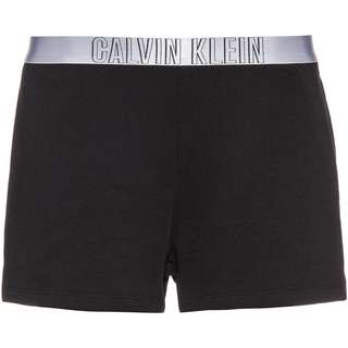 Calvin Klein Intense Power 2.0 Shorts Damen pvh black