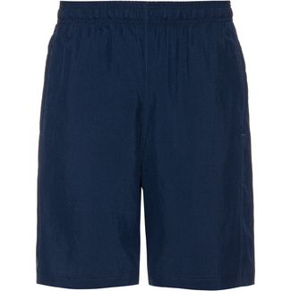 Under Armour Graphic Wordmark Funktionsshorts Herren navy